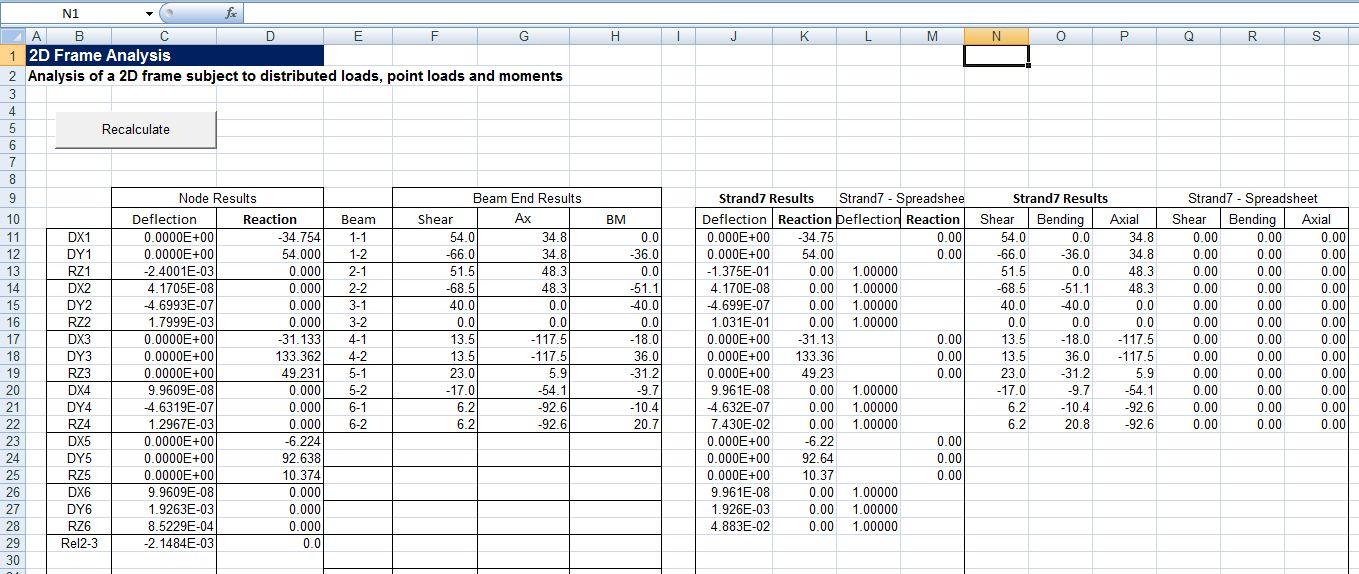Excel Frames - Frame Design & Reviews