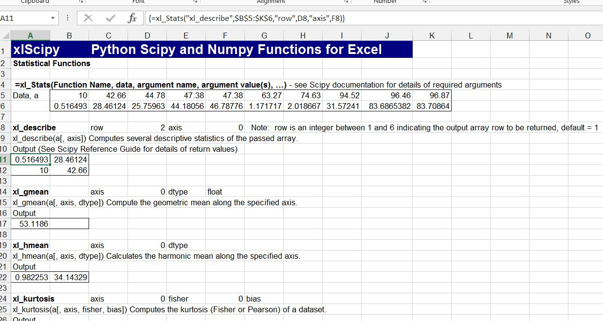 Newton Excel Bach, not (just) an Excel Blog | An Excel blog