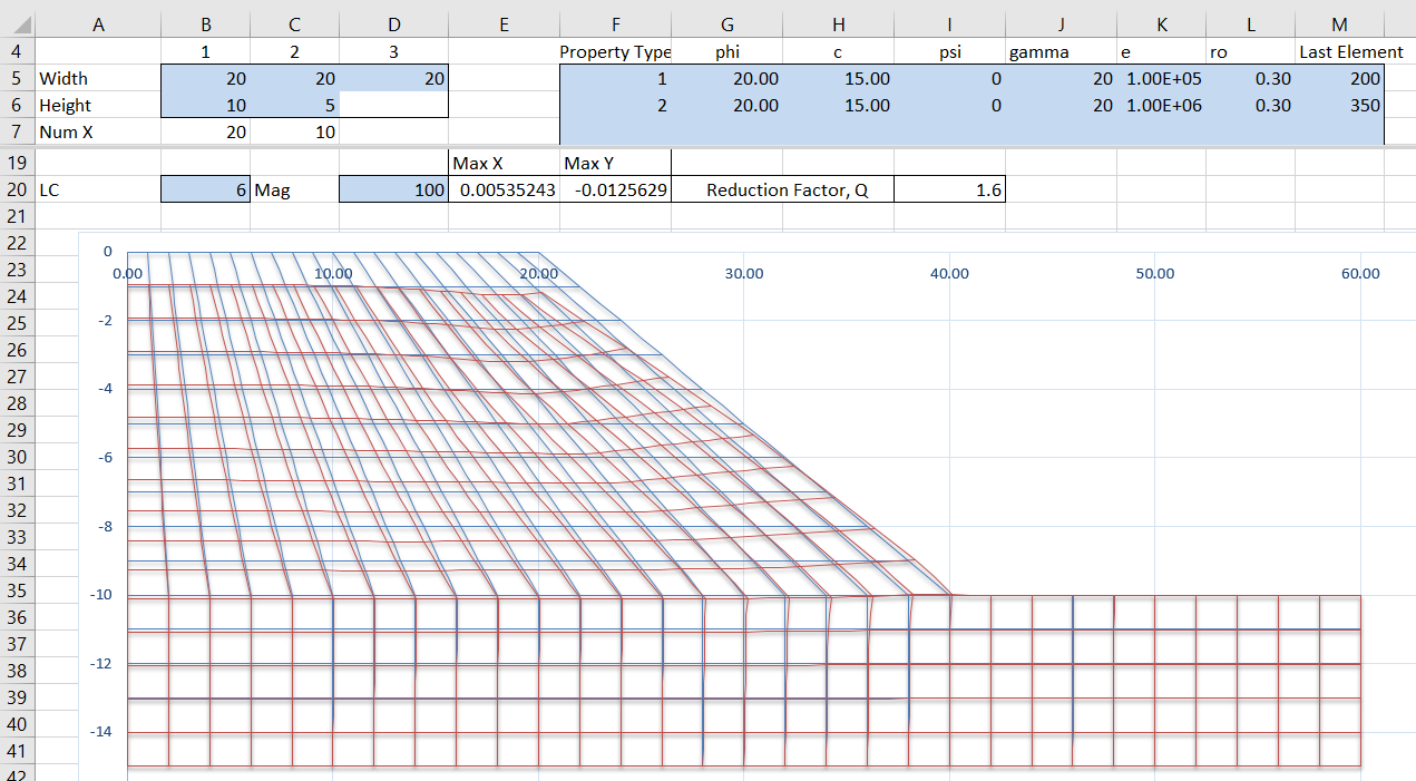 new version of excel linear material • to be able to use excel solver to solve linear optimization models on spreadsheets modeling using linear since the amount of packaging materials used cannot exceed what is modeling using linear programming c5.