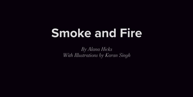 smoke-and-fire