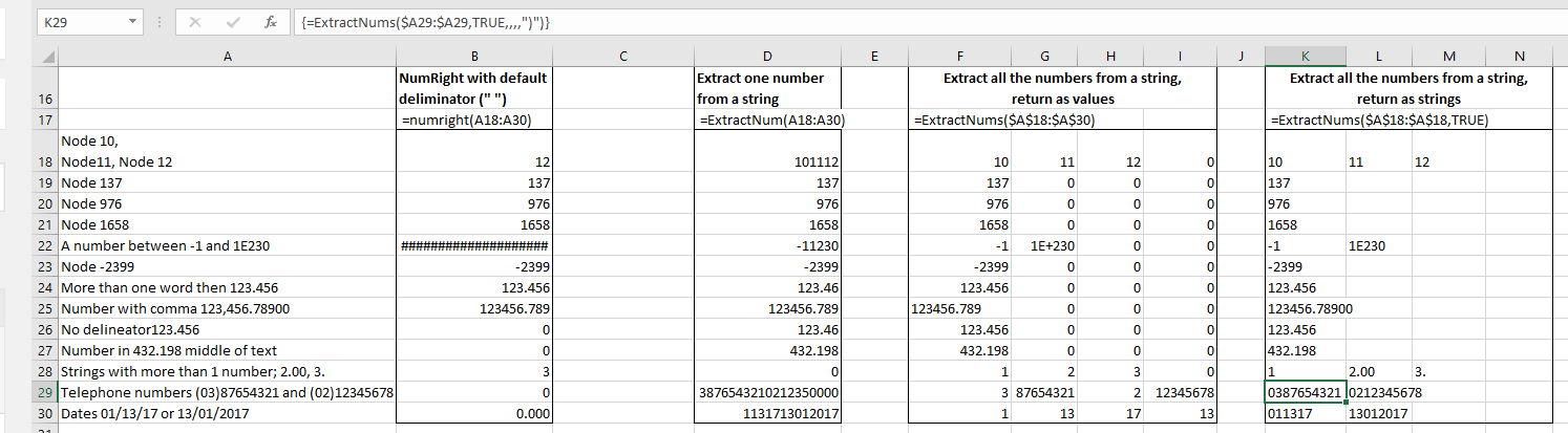 Newton Excel Bach, not (just) an Excel Blog | An Excel blog for