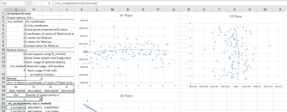 Newton Excel Bach, not (just) an Excel Blog   An Excel blog