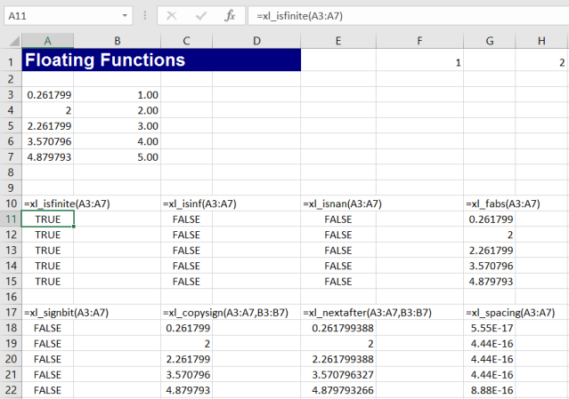 More Numpy With Excel And Xlwings Newton Excel Bach Not