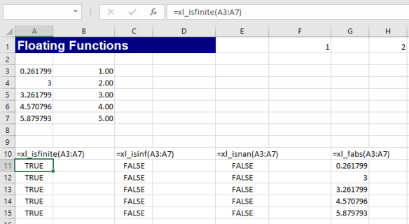 VBA | Newton Excel Bach, not (just) an Excel Blog | Page 5